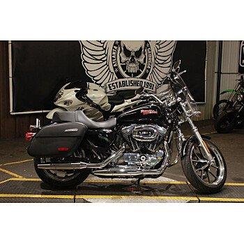 2017 Harley-Davidson Sportster SuperLow 1200T for sale 200872696