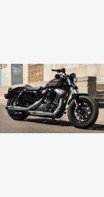 2017 Harley-Davidson Sportster for sale 200873887