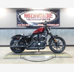 2017 Harley-Davidson Sportster for sale 200873891