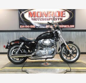 2017 Harley-Davidson Sportster for sale 200873894
