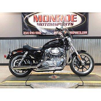 2017 Harley-Davidson Sportster for sale 200873894