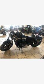 2017 Harley-Davidson Sportster for sale 200879217