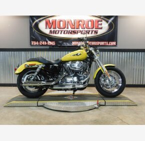 2017 Harley-Davidson Sportster for sale 200880119