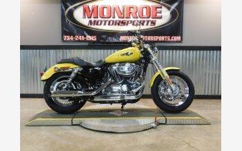 2017 Harley-Davidson Sportster for sale 200880119
