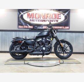 2017 Harley-Davidson Sportster for sale 200880122