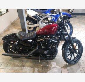 2017 Harley-Davidson Sportster for sale 200887310