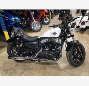 2017 Harley-Davidson Sportster for sale 200890201