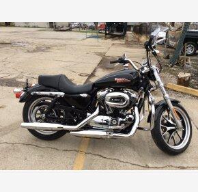 2017 Harley-Davidson Sportster SuperLow 1200T for sale 200893383