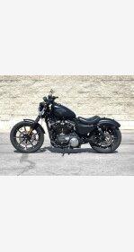 2017 Harley-Davidson Sportster Iron 883 for sale 200898931
