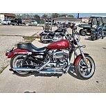 2017 Harley-Davidson Sportster SuperLow 1200T for sale 200910136