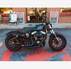 2017 Harley-Davidson Sportster Forty-Eight for sale 200911081