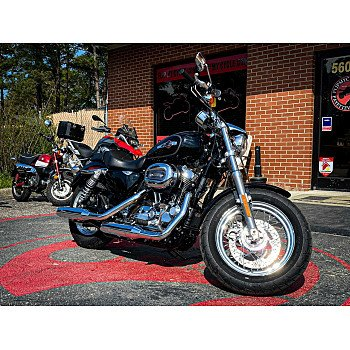 2017 Harley-Davidson Sportster Custom for sale 200911086