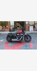 2017 Harley-Davidson Sportster Forty-Eight for sale 200911093