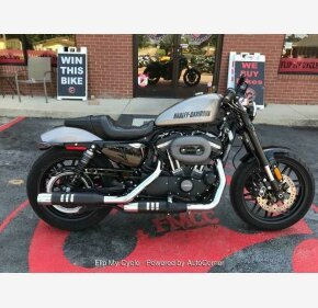 2017 Harley-Davidson Sportster Roadster for sale 200911177