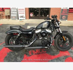 2017 Harley-Davidson Sportster Forty-Eight for sale 200911179
