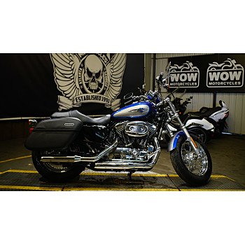 2017 Harley-Davidson Sportster Custom for sale 200916804