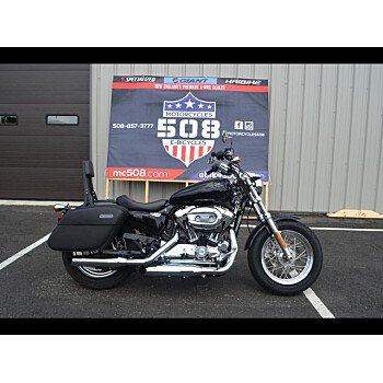 2017 Harley-Davidson Sportster for sale 200917887