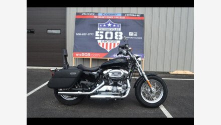 2017 Harley-Davidson Sportster for sale 200917887