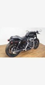 2017 Harley-Davidson Sportster Roadster for sale 200919364