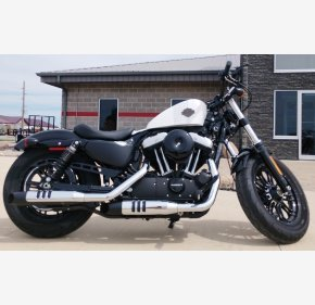 2017 Harley-Davidson Sportster Forty-Eight for sale 200925626