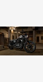 2017 Harley-Davidson Sportster Iron 883 for sale 200926020