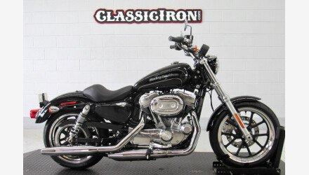 2017 Harley-Davidson Sportster SuperLow for sale 200931197