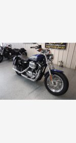 2017 Harley-Davidson Sportster for sale 200931271