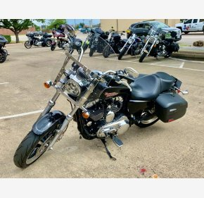 2017 Harley-Davidson Sportster SuperLow 1200T for sale 200934019