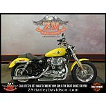 2017 Harley-Davidson Sportster Custom for sale 200935298