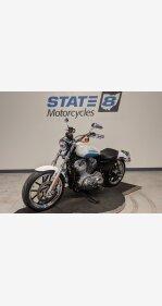 2017 Harley-Davidson Sportster SuperLow for sale 200938152