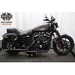 2017 Harley-Davidson Sportster Iron 883 for sale 200944017