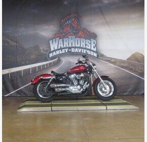 2017 Harley-Davidson Sportster Custom for sale 200957997