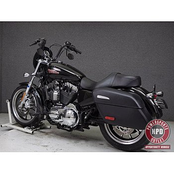 2017 Harley-Davidson Sportster SuperLow 1200T for sale 200958207