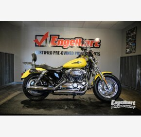 2017 Harley-Davidson Sportster Custom for sale 200959681