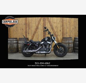 2017 Harley-Davidson Sportster Forty-Eight for sale 200963234