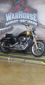 2017 Harley-Davidson Sportster SuperLow 1200T for sale 200969947