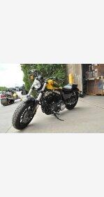 2017 Harley-Davidson Sportster for sale 200970785