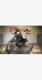 2017 Harley-Davidson Sportster Iron 883 for sale 200973094