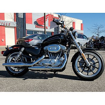 2017 Harley-Davidson Sportster for sale 200977393
