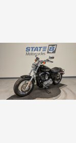 2017 Harley-Davidson Sportster Custom for sale 200982300