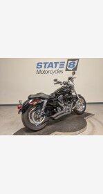 2017 Harley-Davidson Sportster Custom for sale 200982300