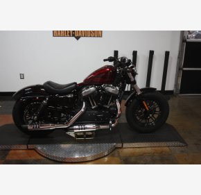 2017 Harley-Davidson Sportster Forty-Eight for sale 200983608