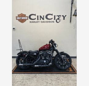 2017 Harley-Davidson Sportster for sale 200984348