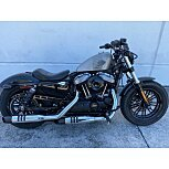 2017 Harley-Davidson Sportster Forty-Eight for sale 200985097