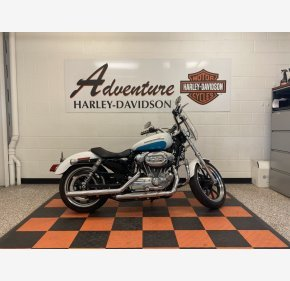 2017 Harley-Davidson Sportster SuperLow for sale 200985123