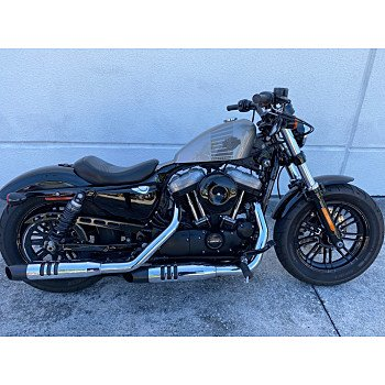 2017 Harley-Davidson Sportster Forty-Eight for sale 200985378
