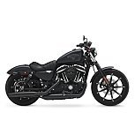 2017 Harley-Davidson Sportster Iron 883 for sale 200986664
