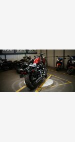 2017 Harley-Davidson Sportster Iron 883 for sale 200986998