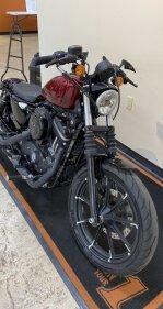 2017 Harley-Davidson Sportster for sale 200991023