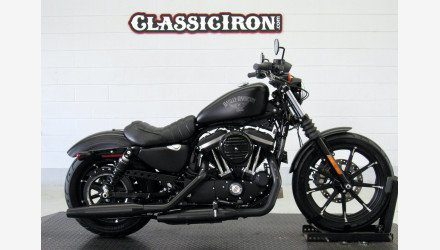 2017 Harley-Davidson Sportster Iron 883 for sale 200991892